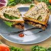 Фото к позиции меню Сэндвич