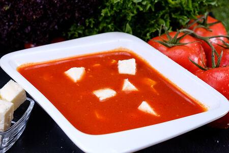 Суп Сливочно-томатный