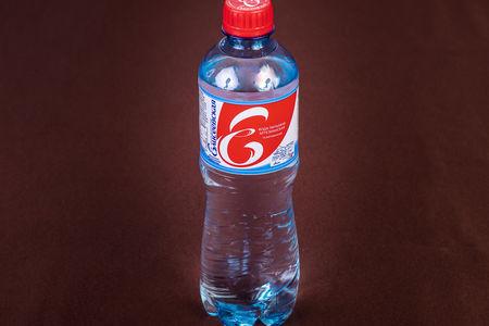 Минеральная вода Елисеевская