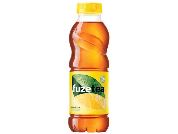 Чай Fuze