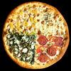 Фото к позиции меню Пицца Четыре вкуса