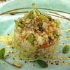 Фото к позиции меню Жареный рис с овощами и яйцом