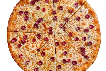 Пицца Контра