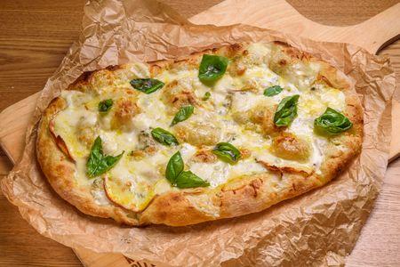 Пицца Пино Четыре сыра