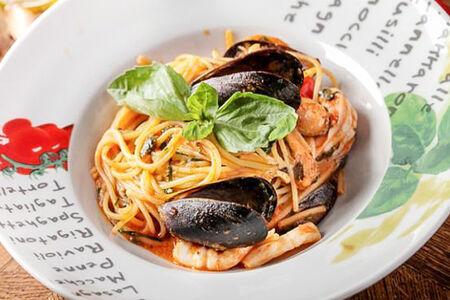 Спагетти Ал Скоглио
