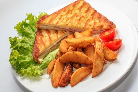 Сэндвич по-русски