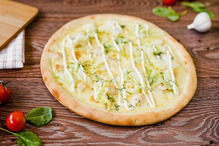 Пицца Цезарь Лайт