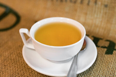 Чай зеленый ароматизированный Жасмин Эмеральд