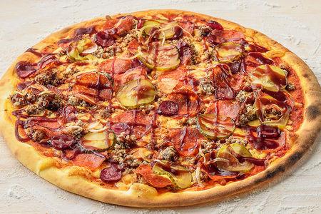 Пицца Злодейка