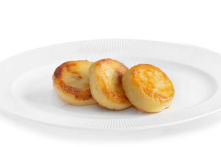 Сырники (Набор из 3)