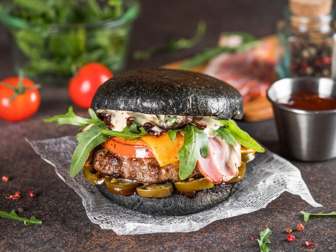 Woodwoodburgers