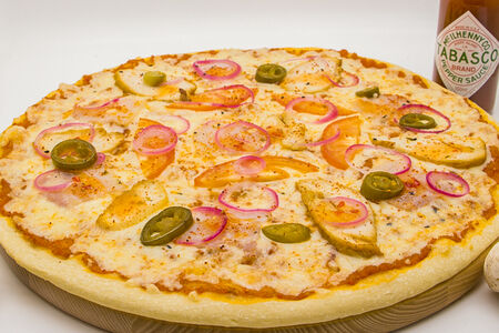 Пицца Мексика