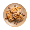 Фото к позиции меню Пекан с кленовым сиропом Mette Munk
