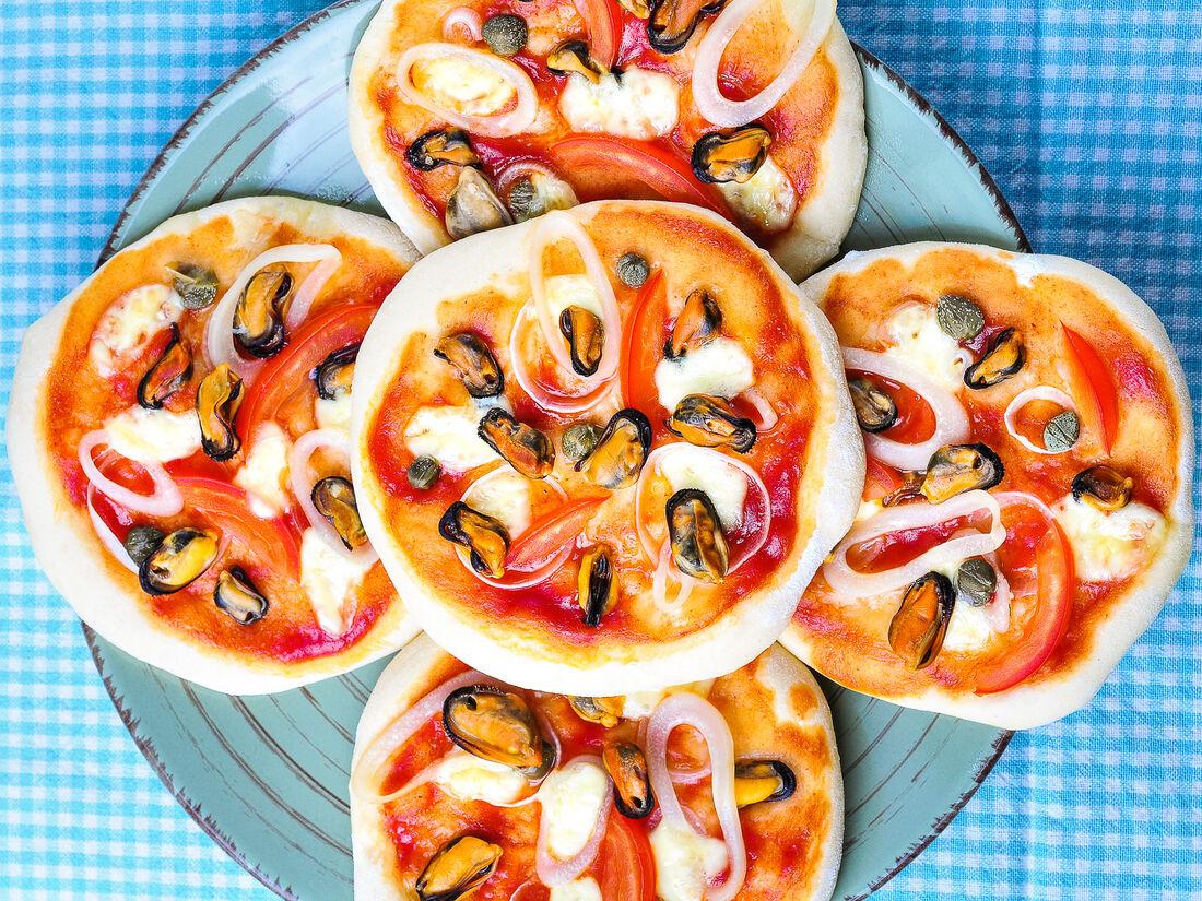 Пицца Бруно