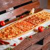 Фото к позиции меню Пицца Фирменная Эпик метровая