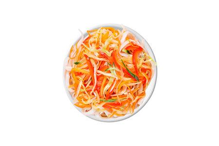 Мини Wok вегетарианский