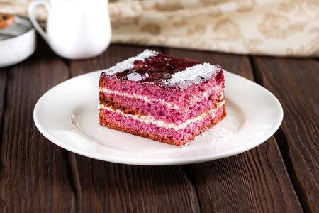 Пирожное Лесная ягода