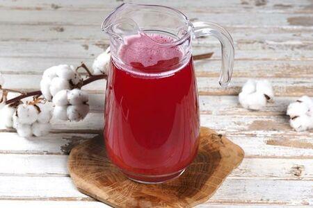 Напиток ягодный