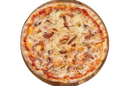 Пица Оливе