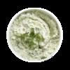 Фото к позиции меню Закуска творожная с чесноком и зеленью