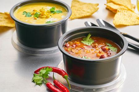 Суп Мексиканский чили