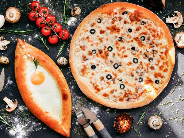 Botanic Pizza