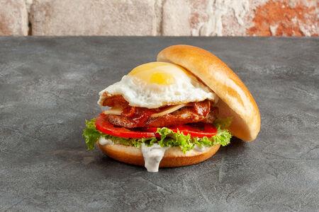 Бургер Ё-чика