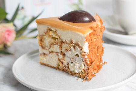 Пирожное Шу-шу