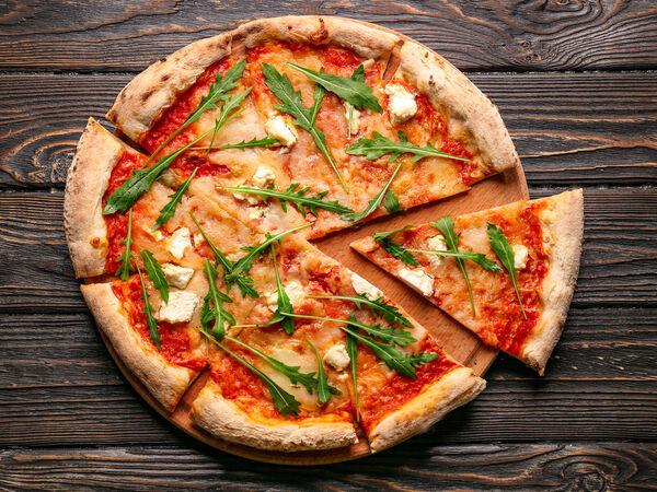 Фиshka Пицца