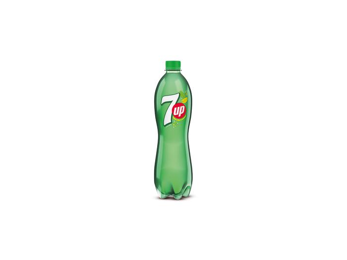 Севен Ап в бутылке 0,5