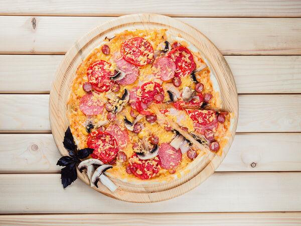 Пиццерия EatMe