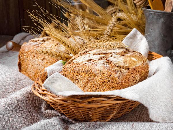 Дом хлеба