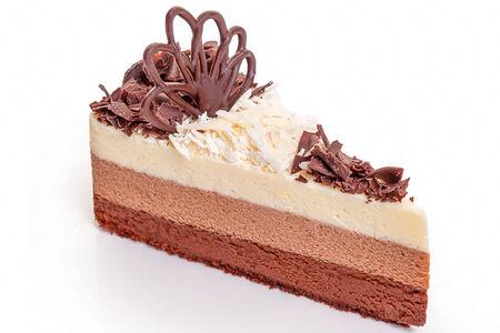 Тре чоколатти