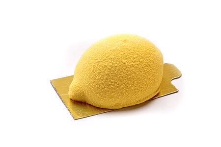 Пирожное Лимон/миндаль