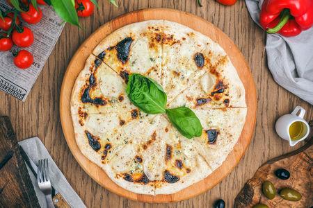 Пицца Долче пера