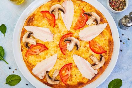 Пицца Александропулис
