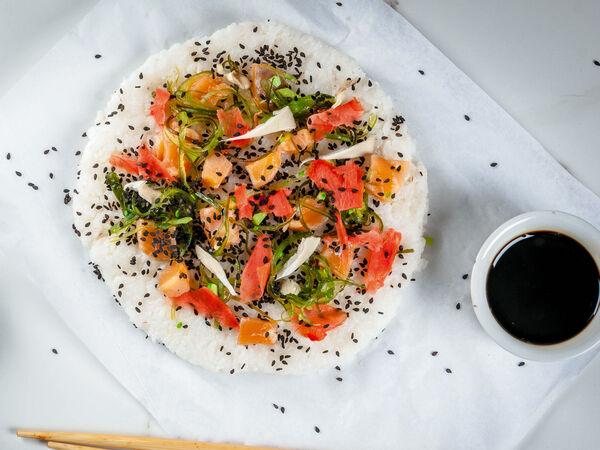 Уноси-ка суши