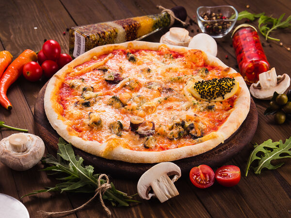 Soul Pizza