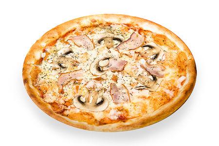 Пицца Неополитано