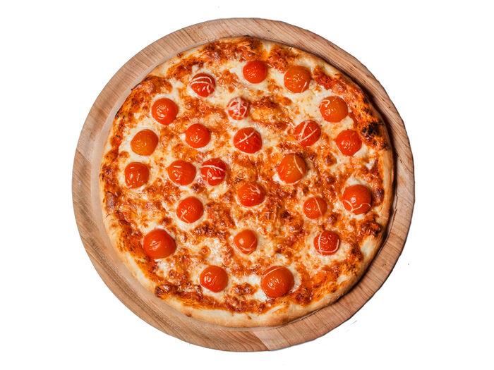 Пицца Маргарита-неаполитано