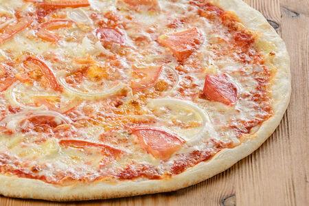 Пицца Легкая