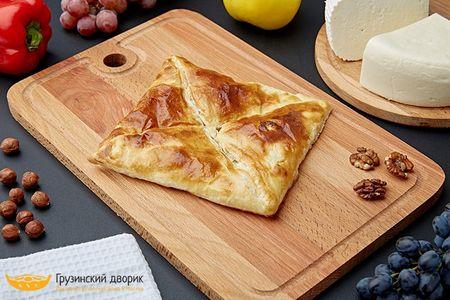 Пеновани с сыром