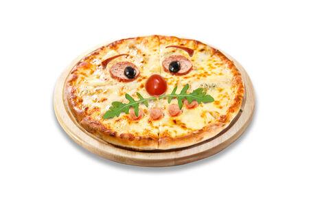 Пицца Детский мир