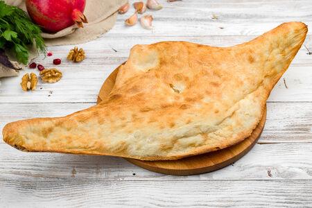 Хлеб Пури