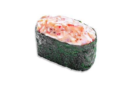 Суши спайс краб