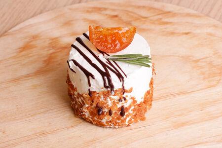 Пирожное Апельсин