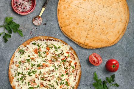 Пицца Комбо-набор Еще двое голодных