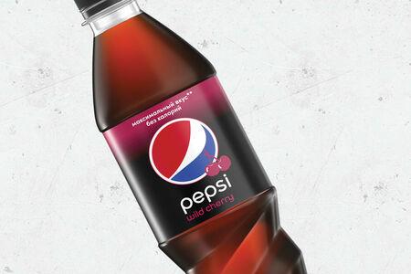 Пепси Черри 0,5 л