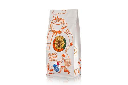 Кофе Панама