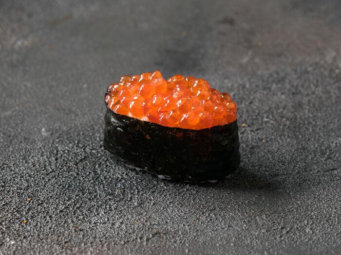Суши Красная икра